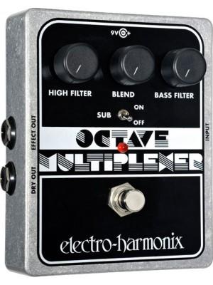 El-Harmonix Octave Multiplexer