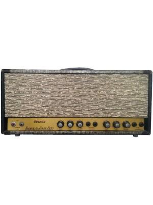 S/H Selmer Treble-n-Bass 50