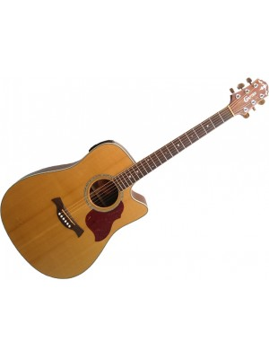 S/H Crafter DE8 El Acoustic