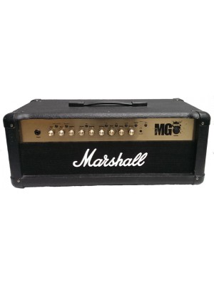 S/H Marshall MG100HFX Head