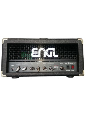 S/H Engl Gigmaster 15 Head