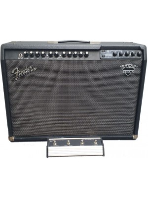 S/H Fender Stage 1600 Combo