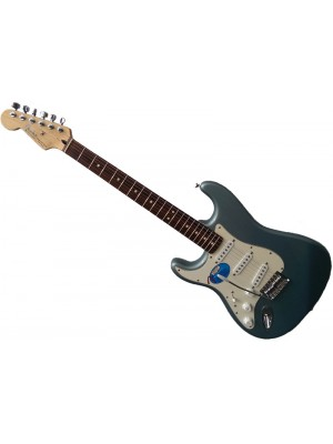 S/H Fender Mex Strat L/H