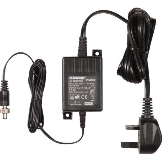 Power supply Shure PS43UK