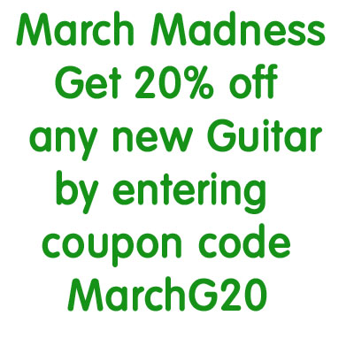March Madness Coupon Code